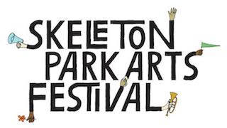 Skeleton Park Arts Festival